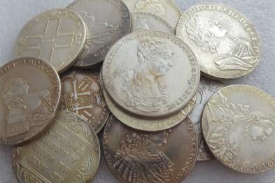 Мошенника, продававшего сувенирные монеты в качестве раритетов задержали в Арзамасе