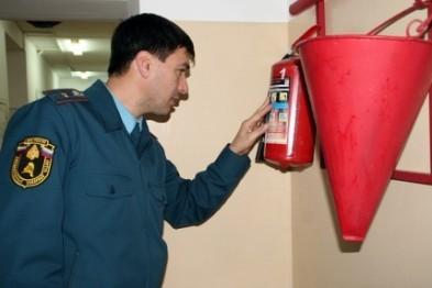 Сотрудник пожарного надзора из Сарова предстанет перед судом за взятку в 22 500 рублей