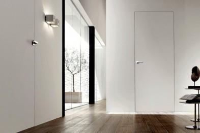 Купить скрытые двери
