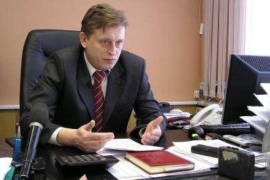 Глава МСУ Арзамасского района осужден за незаконную продажу земли
