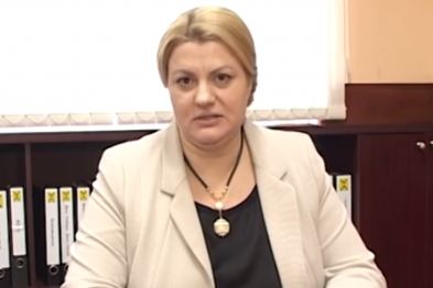 Бывший мэр Арзамаса Татьяна Парусова исключена из рядов ЕР