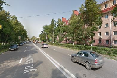 В Арзамасе ограничат автомобильное движение по улице Калинина
