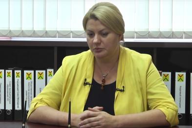 Мэр Арзамаса Татьяна Парусова прокомментировала ситуацию с исключением Лаптева из «Единой России»