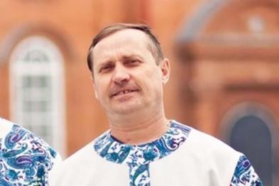 Хормейстер Иван Шечков из Водоватово удостоен престижной премии