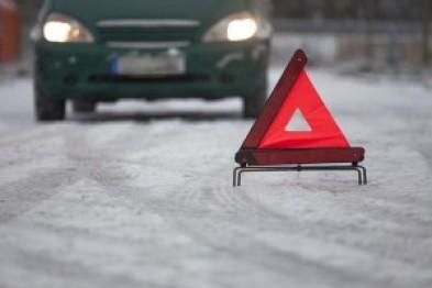 Жительницу Арзамасского района оштрафовали за наезд на сотрудника ДПС в результате аварии