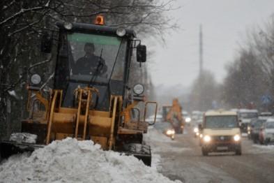 Арзамасцы не довольны состоянием дорог и тротуаров в городе