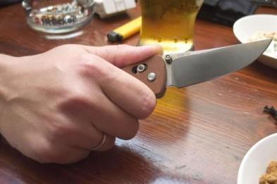 В Арзамасе суд вынес приговор мужчине, зарезавшего ножом своего племянника