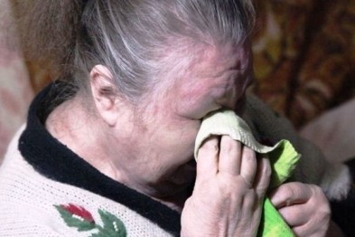 В городе Бор подросток ограбил пенсионерку