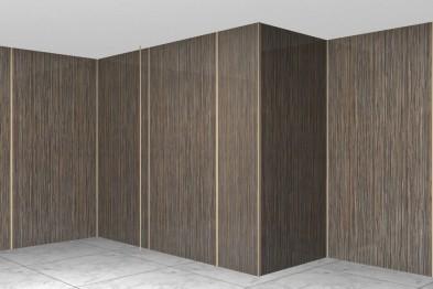 Стеновые панели - современный материал для быстрого ремонта