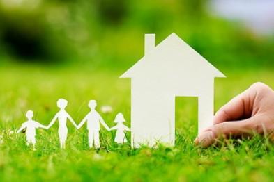 От чего вы готовы застраховать свою недвижимость?