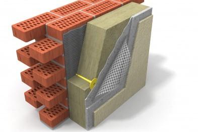 Материалы для теплоизоляции разных поверхностей помещения