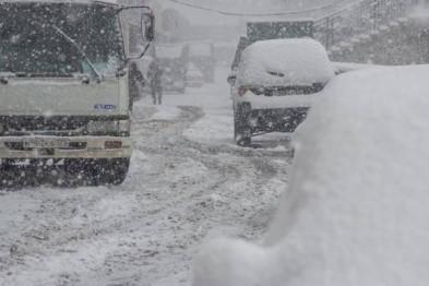 Жители Приморья с ужасом ждут нового циклона, который придет на этой неделе