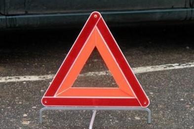В Арзамасе школьник и двое взрослых пострадали при столкновении автомобилей