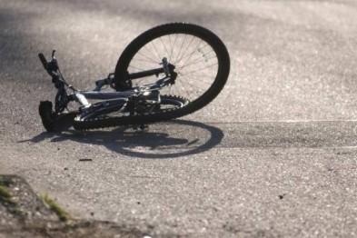 Несовершеннолетний велосипедист попал под колеса автомобиля в Арзамасе