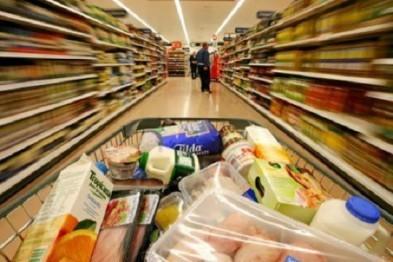 Нижегородцы стали меньше тратить на еду и больше запасаться солью