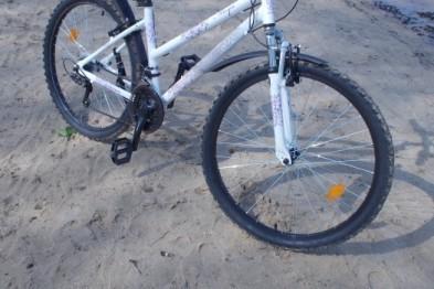 Похитителя семи велосипедов задержали в Арзамасе