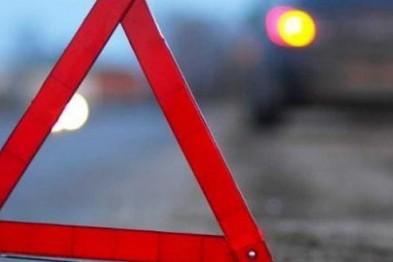 В Арзамасе водитель ВАЗ-21099 наехал на женщину, которая шла по пешеходному переходу
