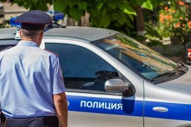 Угонщика автомобиля в Нижнем Новгороде задержали спустя сутки