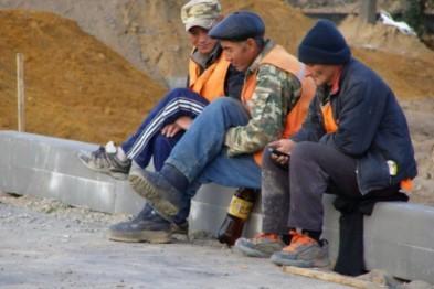 Нелегальных мигрантов искали в Арзамасе
