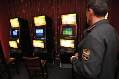 Подпольное казино закрыто в Арзамасе