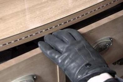 Квартирную кражу раскрыли полицейские Арзамаса по горячим следам