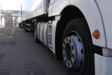 Пьяного водителя грузового автомобиля задержали в Выксе