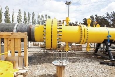 Новый газопровод проложат в деревню Лидовка Арзамасского района