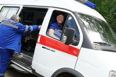 В Нижнем Новгороде гражданка Кыргызстана ножом зарезала пьяного сожителя