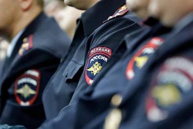 В Павлово задержали домушника, обокравшего квартиру в новогодние праздники