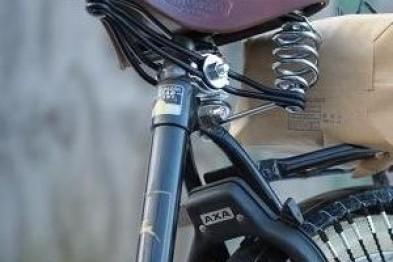 Пойман серийный похититель велосипедов