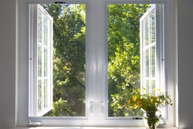 Виды пластиковых окон, их особенности