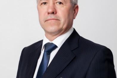 Игорь Киселев - новый глава администрации Арзамаса