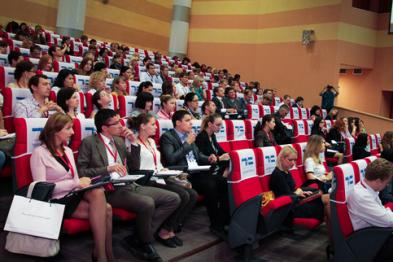 В Нижегородской области созданы комфортные условия для развития малого и среднего бизнеса