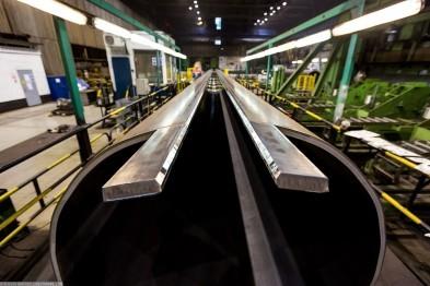 Комплектующие для железнодорожного транспорта будут закупать иранские компании в Нижегородской области