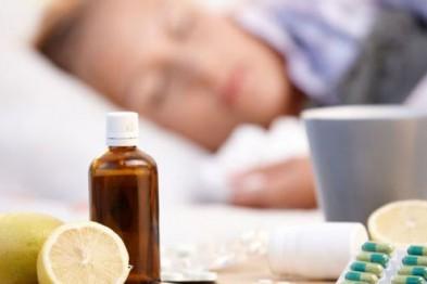 В Арзамасе эпидемический порог превышен на 89%