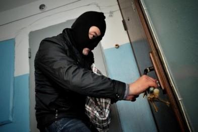 За сутки полицейские из Арзамаса раскрыли квартирную кражу