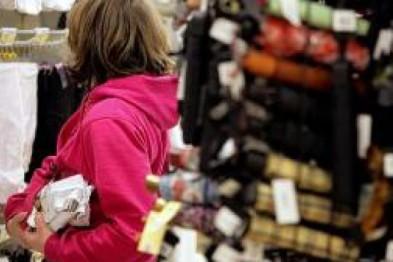 Одежду на 80 тыс. рублей похитила из магазинов жительница Арзамаса