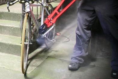 Кражу 8 велосипедов раскрыли полицейские Арзамаса