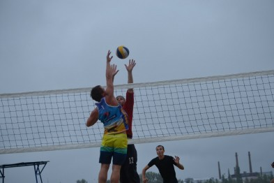 Волейболисты-пляжники из Арзамаса добыли высшую награду на межрегиональном турнире