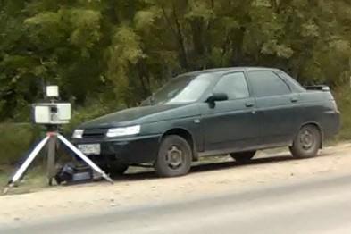 Видео фиксация нарушений ПДД в Арзамасе