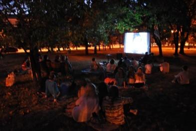 Кинотеатр под открытым небом появится в Арзамасе