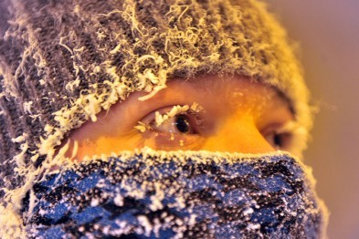 В Минобрнауки Нижегородской области рассказали, при какой температуре за окном можно не ходить в школу