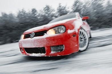 Особенности управления автомобилем с передним приводом