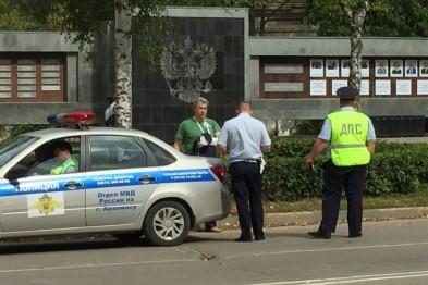В Арзамасе водитель сбил велосипедиста на пешеходном переходе