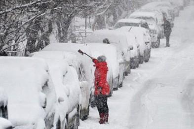 Потепление предсказывают синоптики с завтрашнего дня в Арзамасе