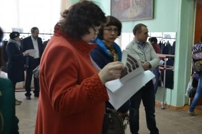 Презентация выставки производителей школьной формы прошла в Арзамасе
