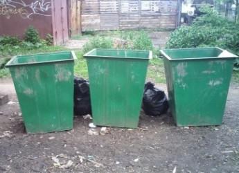 Тело младенца обнаружено в мусорном контейнере Автозаводского района Нижнего Новгорода