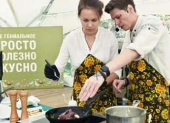 4000 гостей посетили кулинарный фестиваль «Арзамасский гусь»