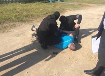Начальник отдела полиции в Нижегородской области подозревается в получении взятки