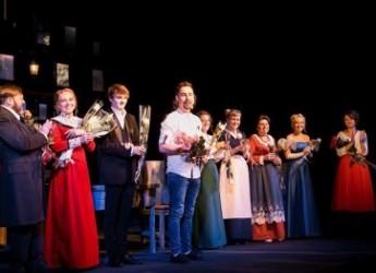 Премьера нового спектакля ознаменовала открытие нового театрального сезона в Арзамасе